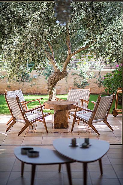 Kreta | Ferienhäuser & Villen | Luxusvilla Kalathas