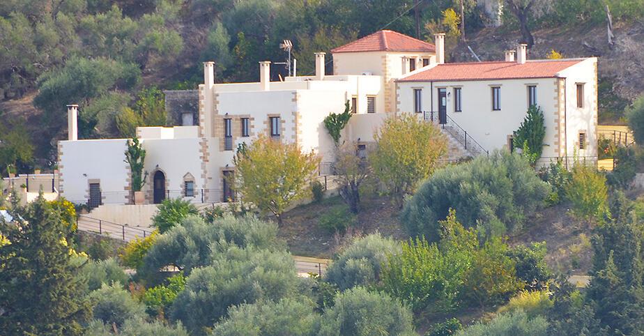 Westkreta | Kastelli Kissamos| Kissamos Cottages