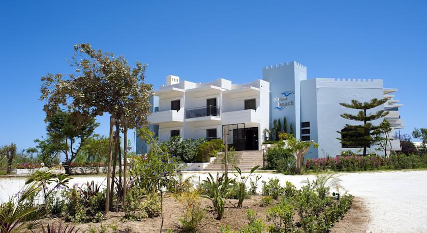 Hotel Elena Beach auf Kreta bei Kastelli