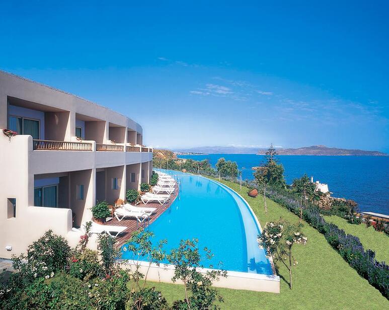 Kreta | Chania Panorma | Hotel Panorama