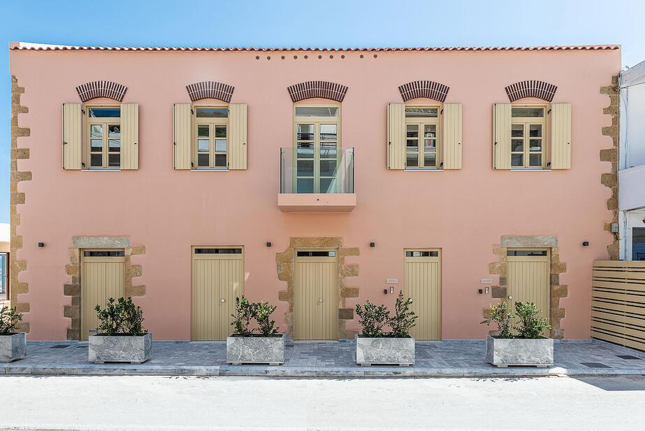 Avra Apartments Kolimbari West Kreta