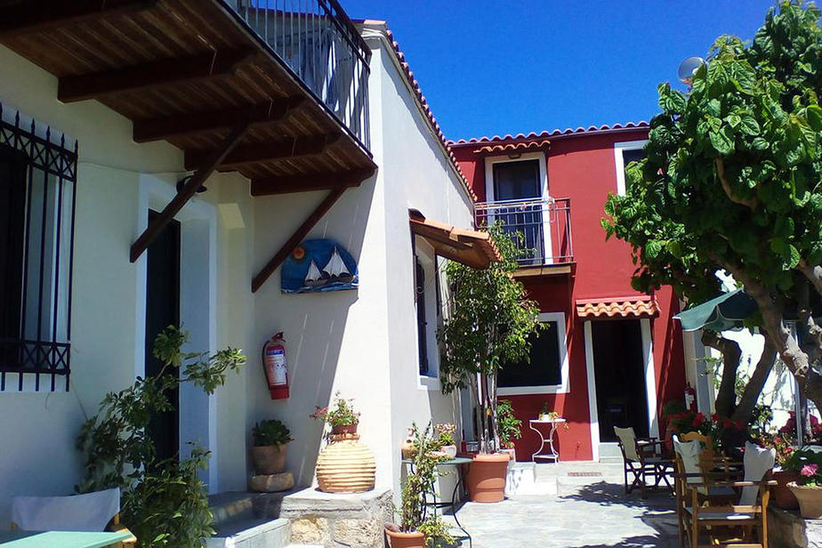 Kreta | Westkreta | Kolimbari Cottages