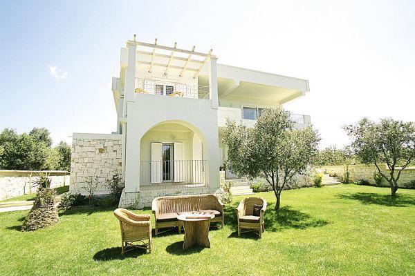 Kreta   Ferienhäuser und Villen   Westkreta   Region Kolimbari