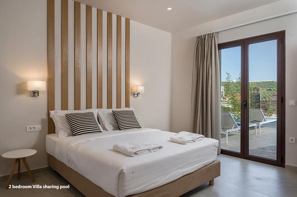 West Kreta | Ferienhäuser & Villen | Region Kolimbari | Traditional Villas Spilia