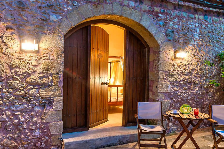Hotel Spilia Village Kreta