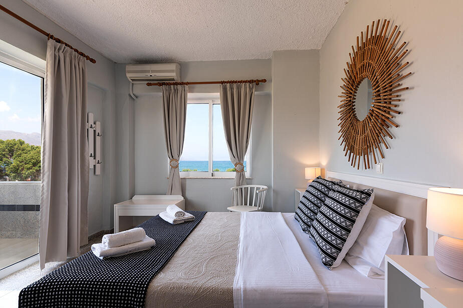 Hotel Arion  Kolimbari West Kreta