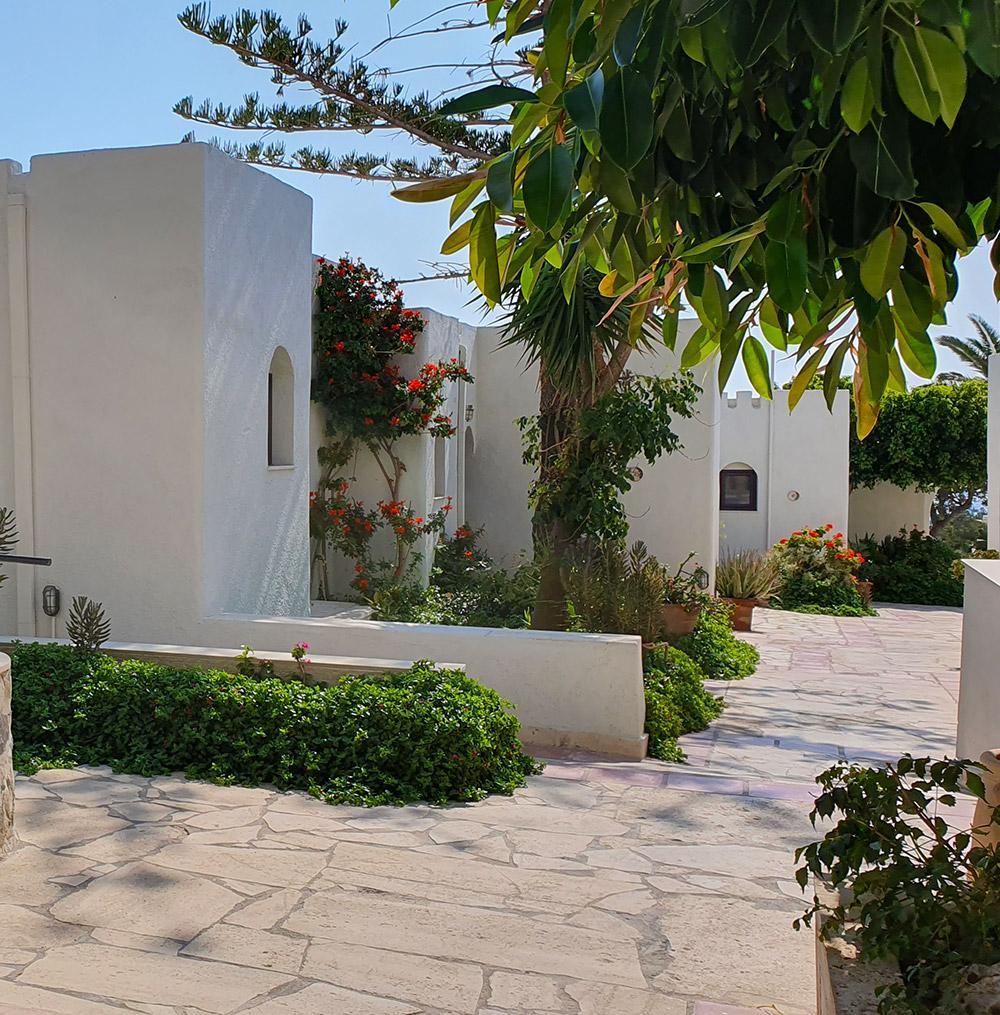 Hotel Corvia Beach