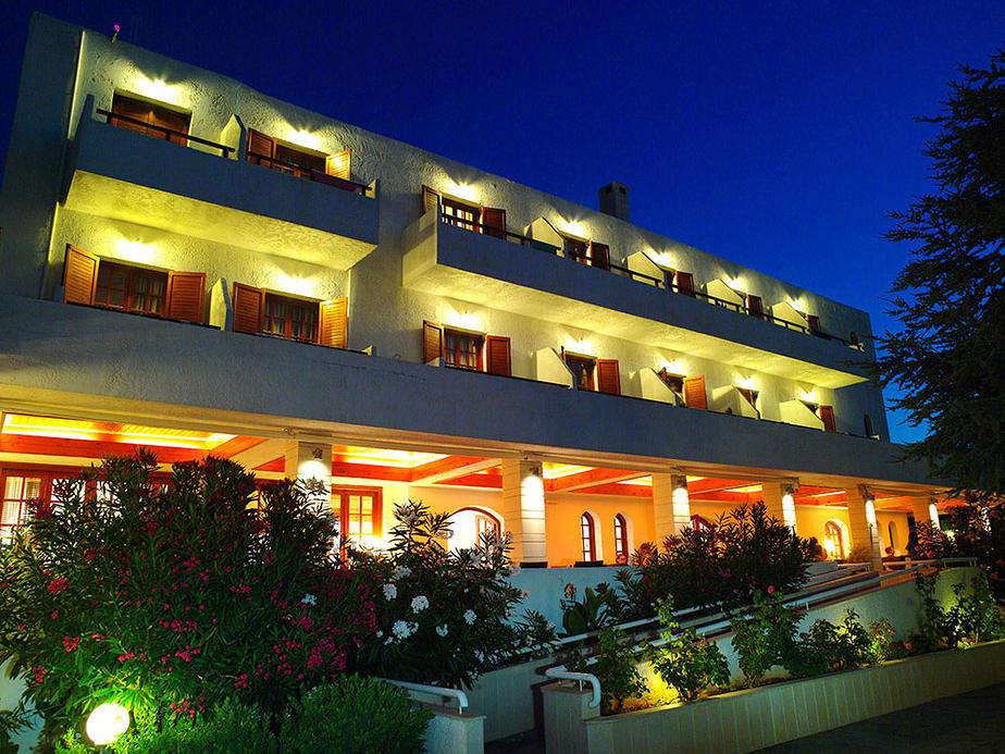 Hotel Kyknos Beach Malia