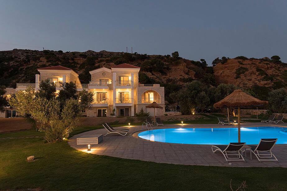 Kreta | Paleochora | Hotels & Appartements | Paleochora Residences