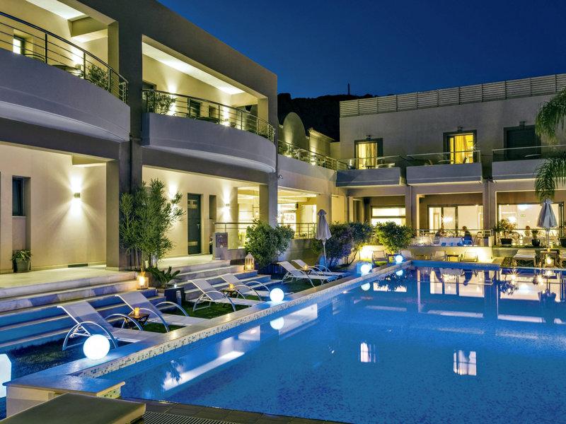 Hotel Libyan Princess