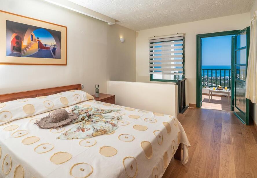 Kreta   Chersonissos   Apartments Kalimera Piskopiano