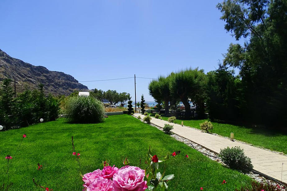 Kreta | Plakias | Seafront Plakias Suites
