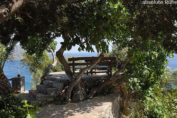 Kreta | Plakias | Studios Elini mit Panoramablick