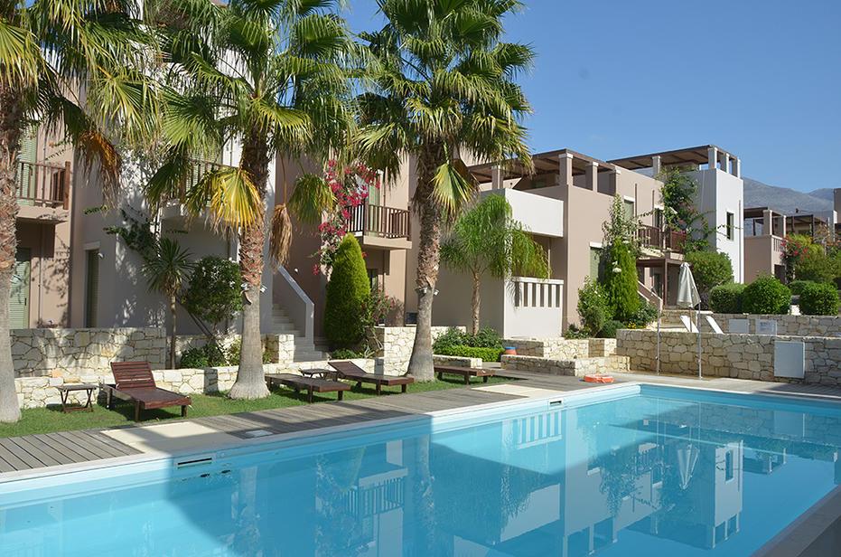 Kreta | Plakias | Appartements und Villen Plakias Resort