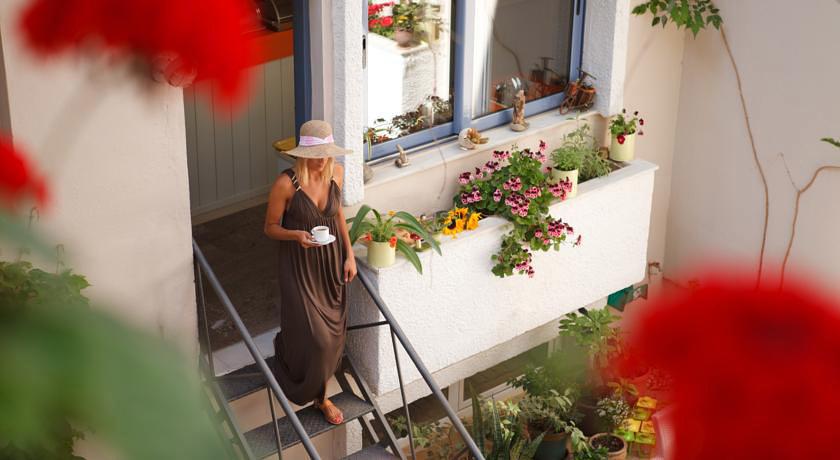 Kreta | Plakias | Hotel Sophia