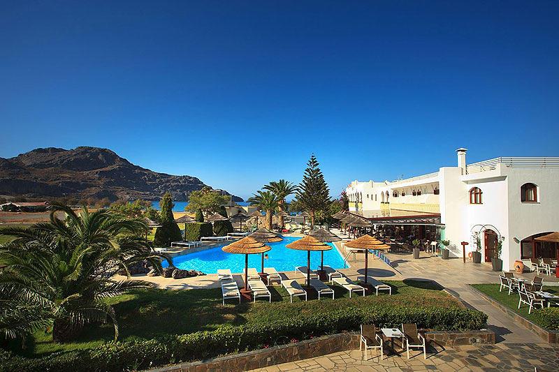Hotel Alinathos Garden