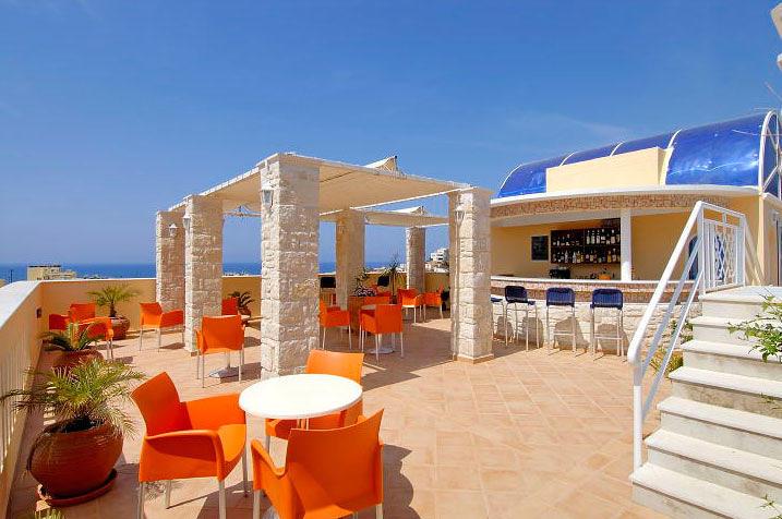 Hotel Porto Plakias - Süd Kreta
