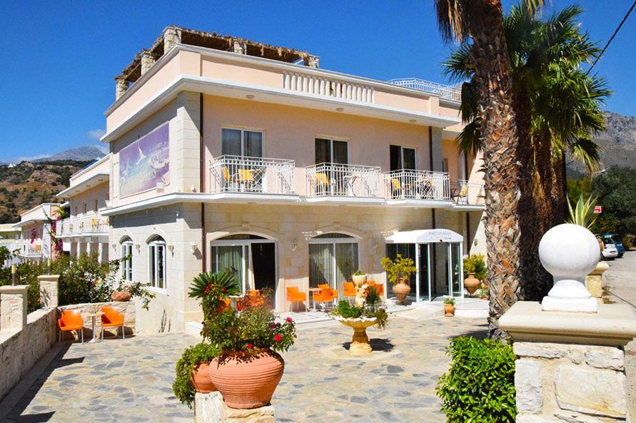 Kreta | Plakias | Hotel Porto Plakias