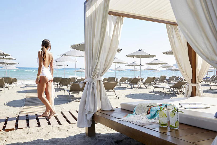 Hotel Minoa Palace. Bei Kreta.com beste Beratung