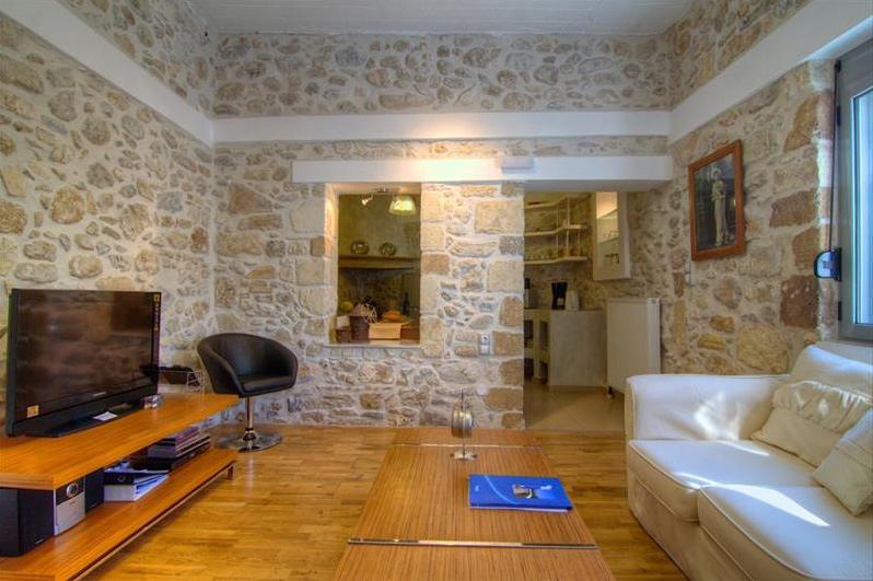 Kreta die schönsten Ferienhäuser und Villen