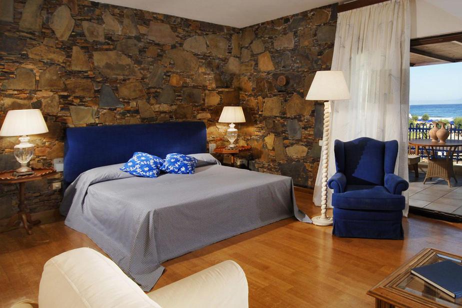 Hotel Aquila Rithymna Beach Rethymnon - Kreta
