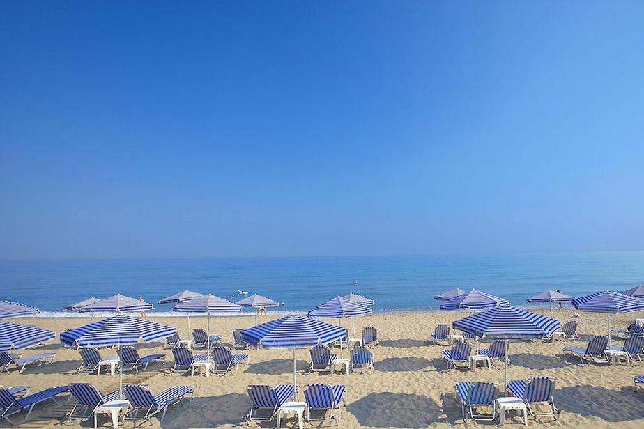 Hotel Atlantis Beach Kreta