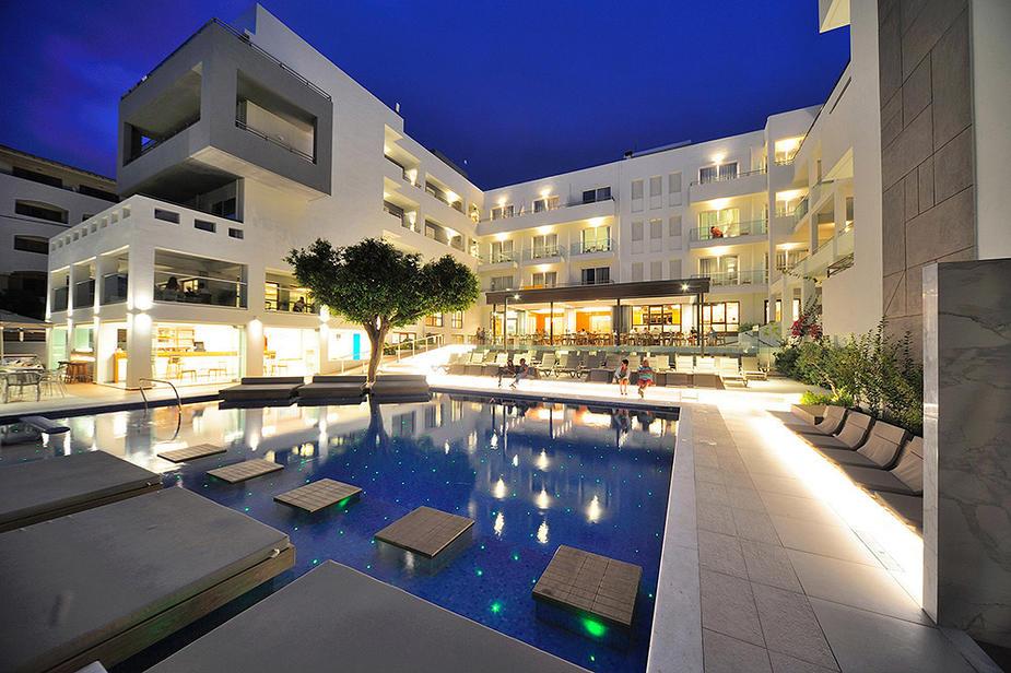 Hotel Atrium Ambiance Rethymnon - Kreta