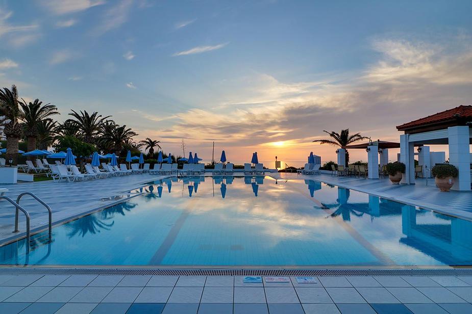 Hotel Creta Royal Skaletta Kreta