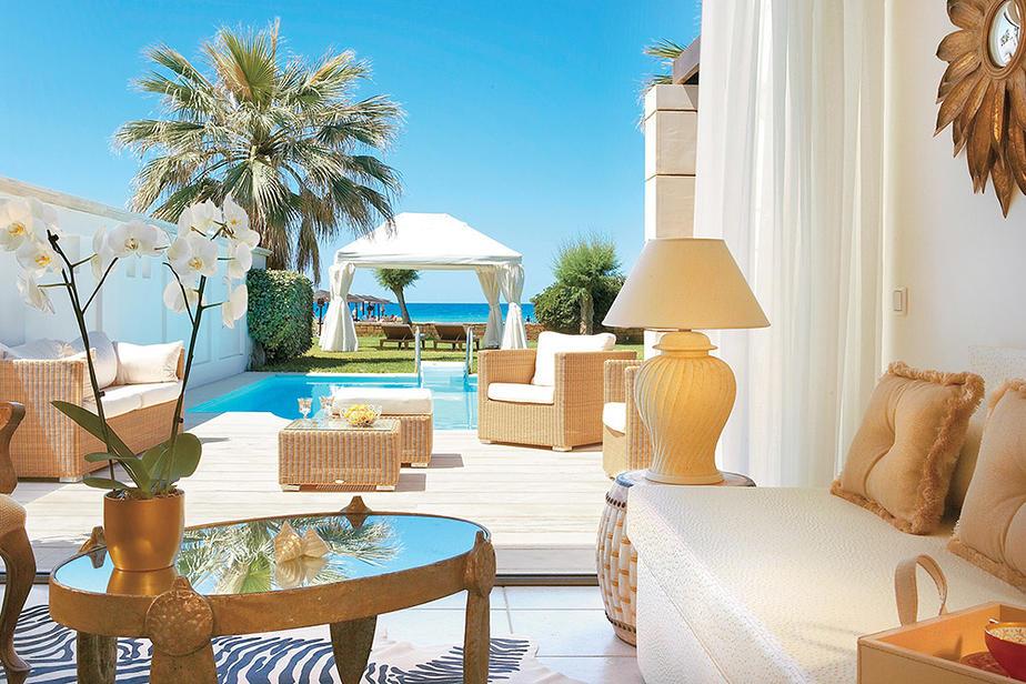 Hotel Grecotel Creta Palace  Kreta.com beste Beratung und Buchung