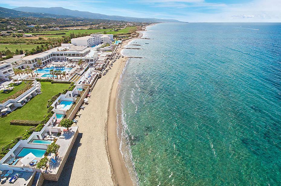 Hotel Grecotel White Palace bei Kreta.com beste Beratung