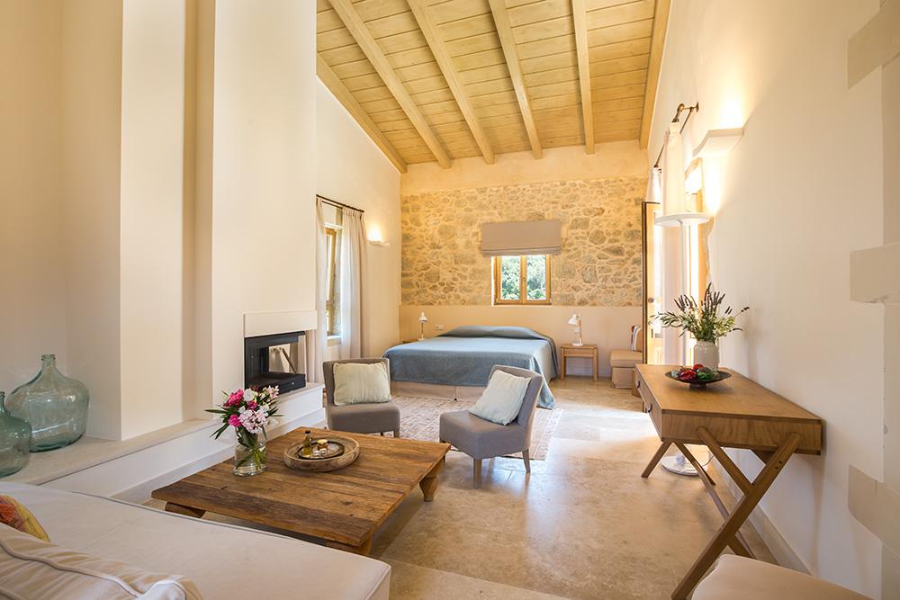 Hotel Kapsaliana Village - Kreta