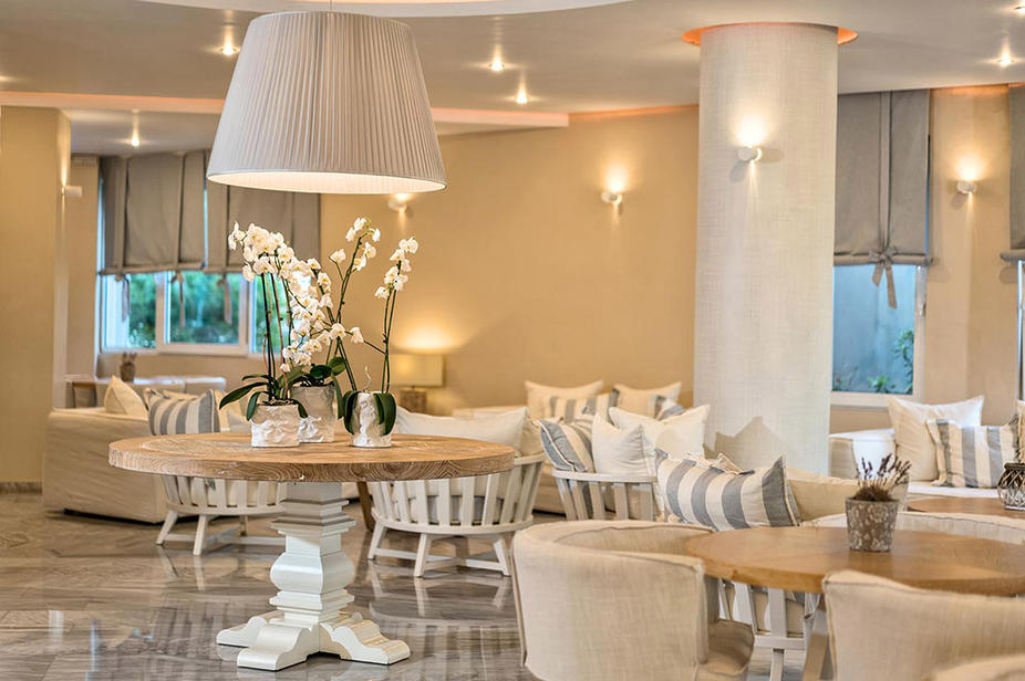 Kreta | Nord | Rethymnon | Hotel Nefeli