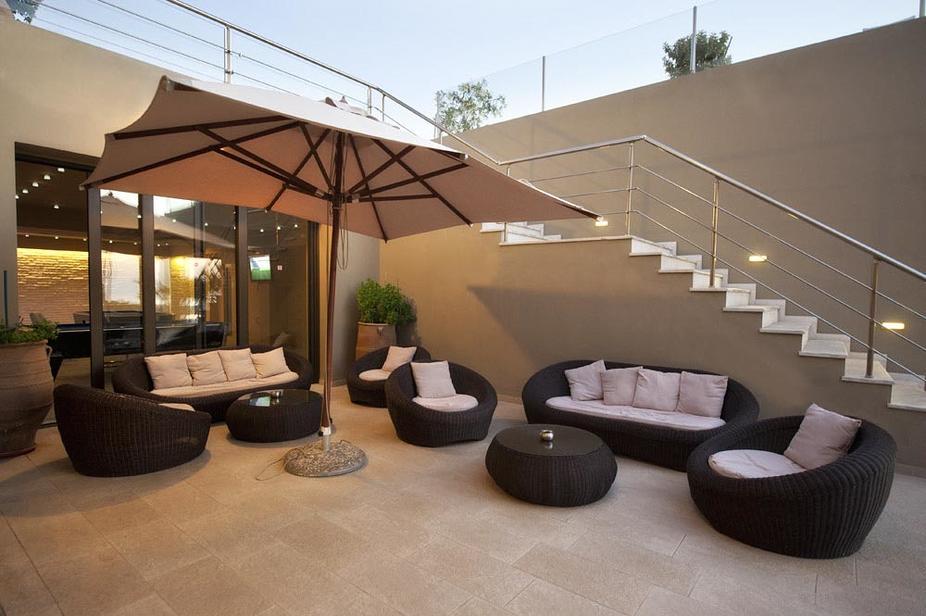 Kreta | Rethymnon | Boutique Hotel Rimondi Grand Resort & Spa