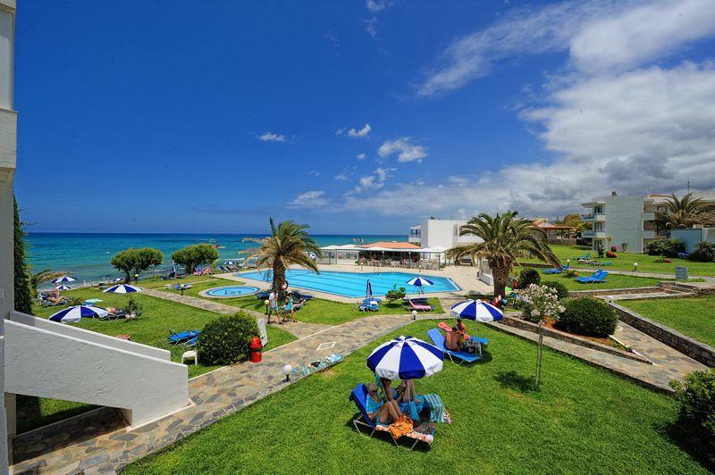 Hotel Ariadne Beach Kreta
