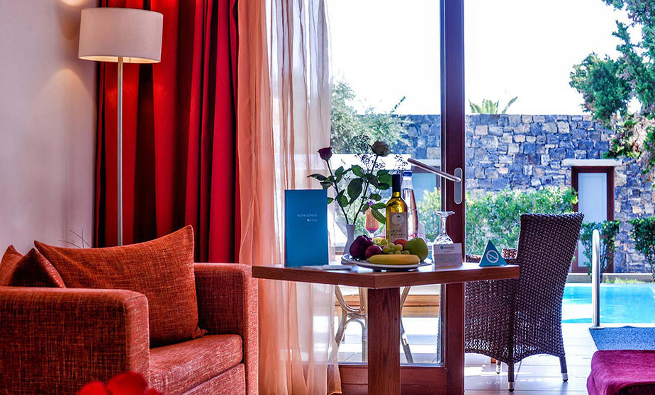 Stalis | Hotel LTI Aquis Blue Sea