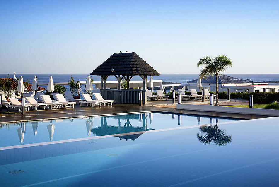 Hotel Cretan Pearl Resort auf Kreta bei Stavros