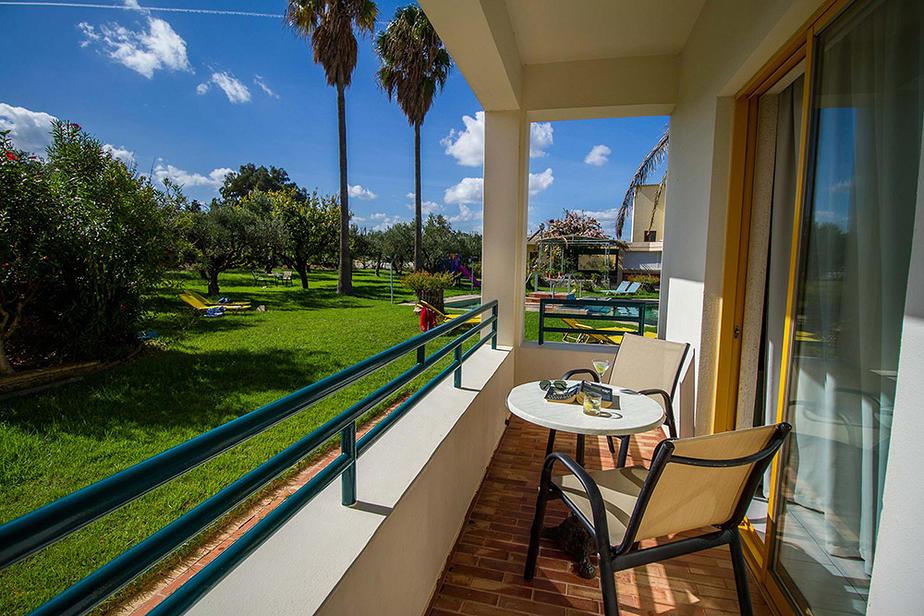 Lycasti Apartments auf Kreta im Ort Tavronitis |