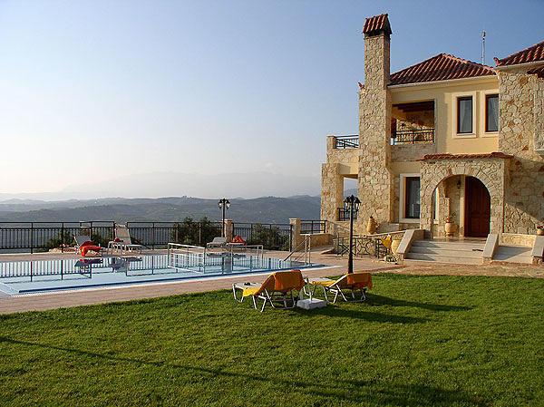 Kreta Villa Tavronitis
