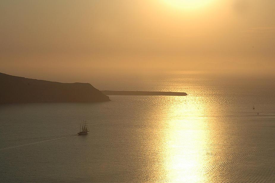 Kreta - Santorin Kombinationsreise.