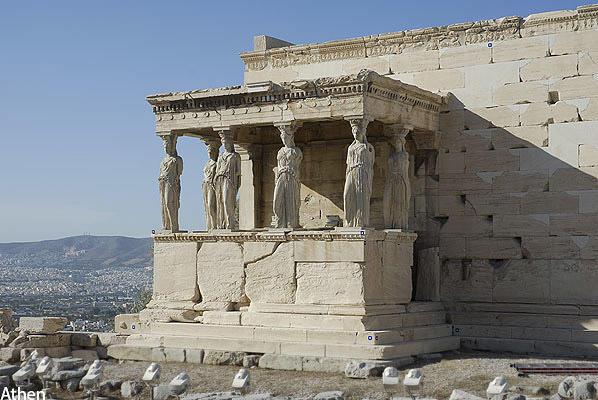mietwagenrundreise, Athen und Peloponnes,